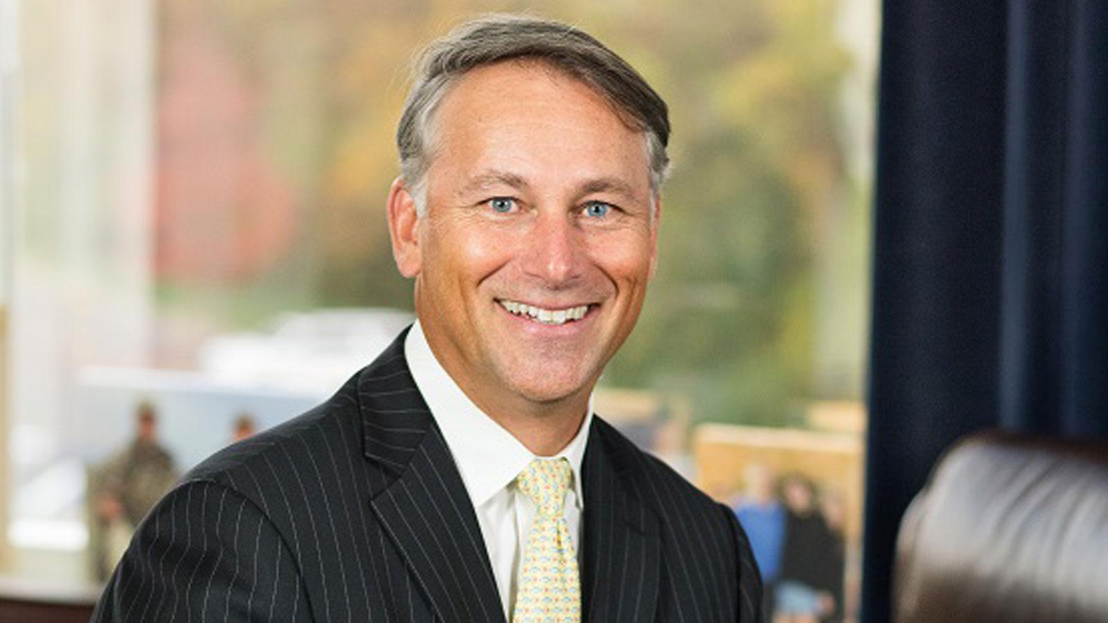 Gary M. Gore